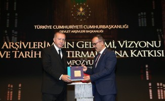 """TTK Başkanı Turan: """"Bu iddialar Türk tarih ve arşiv çalışmalarıyla çürümeye mahkumdur"""""""
