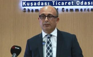"""TÜGİK YİK Genel Sekreteri Tezcan Karakuş; """"Türkiye'de Tarımsal Üretim ve Kalkınma A.Ş'yi kurmalıyız"""""""