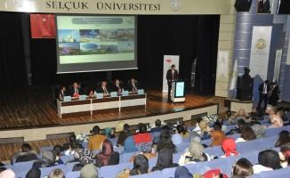 Türk-İslam Dünyası Kültür ve Turizm Paneli gerçekleştirildi