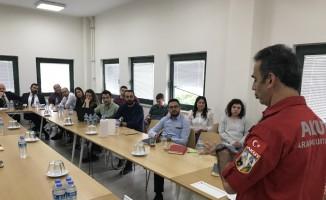 Türkiye genelindeki 30 yenilenebilir enerji santralinde sıfır iş kazası hedefi