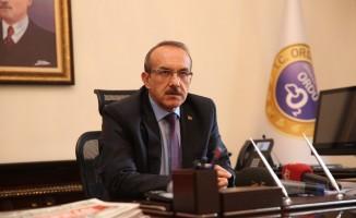 Vali Yavuz'dan rekor