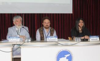 """Van YYÜ'de """"Milli Mücadele'nin 100. Yılı Anısına Sosyal Bilimler Öğrenci Sempozyumu"""""""