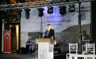 196 yıllık gelenek İstanbul Büyükşehir Belediyesine bağlı İSKİ'de yaşatılıyor