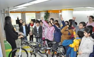 Akkuyu Nükleer Mersin Toplum Bilgilendirme Merkezi'nin etkinliklerine 100 bin kişi katıldı