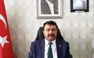 """Altan Aydemir: """"Merdiven altı üreticiler vatandaşın sağlığını tehdit ediyor"""""""