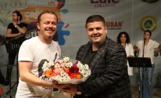 Barış Manço, 560. Çağlak Festivalinde şarkıları ile anıldı