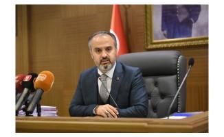 Alinur Aktaş: gerekirse stadı hatta belediye binasını satarız.!