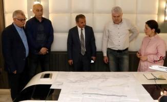Başkan Kılınç'tan millet bahçesi açıklaması