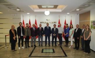 Bitlis'te 'Özel gereksinimli çocukları sporla koruma ve güçlendirme programı'