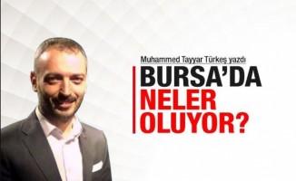 """""""Bursa'da Neler Oluyor?"""""""