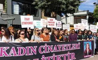 Diyarbakır'daki kadın cinayetine kınama