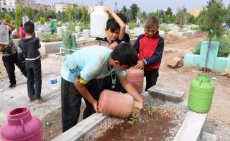 Diyarbakır'ın 'korkusuz' çocukları
