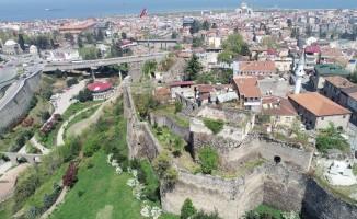 """Doç. Dr. Coşkun Erüz: """"Trabzon'un tarihi Osmanlı kenti imajı hızla yok oluyor"""""""