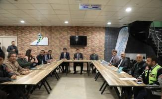 Erzincan turizm ekspresi ile gezginlerle buluşuyor