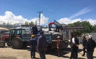 Erzincan'da Mera Islah Projelerine ağırlık veriliyor