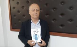 Eskişehirli yazar Kibaroğlu'nun 'Kapıyı Çalan Kimdir?' öykü kitabı yayınlandı