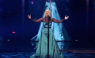 Eurovision'da jüri hatası düzeltildi