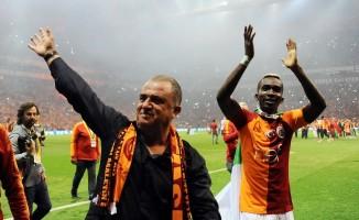 Galatasaray şampiyonluğu statta kutlayacak