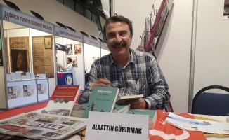 Gazeteci yazardan bir yılda üç kitap