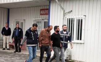 Hakkari'den İstanbul'a uyuşturucu getiren alçı ustaları tutuklandı