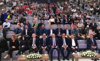 Hasan Kalyoncu Üniversitesi'nde Gösteri ve Sanat Merkezi törenle hizmete girdi