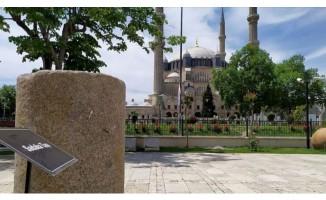 Hassasiyeti taşlarda gizli olan Osmanlı Medeniyeti