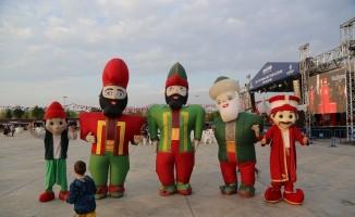 İBB'nin Ramazan etkinlikleri yoğun ilgi görüyor
