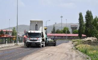 Isparta Belediyesi'nden trafik yoğunluğunu azaltacak çalışma