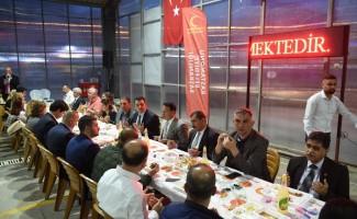 Kastamonu Belediyesi'nden 7 bin kişiye iftar