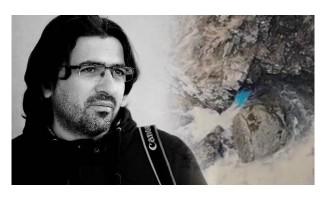 Kayıp gazetecinin cenazesi Bayburt Devlet Hastanesi'ne götürülüyor