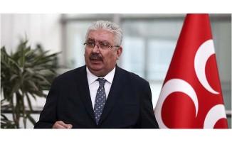 MHP'li Yalçın'dan İstanbul açıklaması