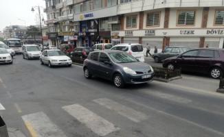 Nevşehir Belediyesi'nden yaya geçitleri ilgili açıklama