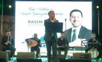 Nevşehir'de Ramazan bir başka güzel