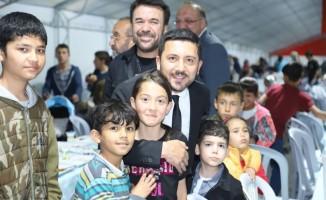 Nevşehir'de Ramazan coşkusu devam ediyor