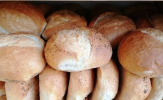 Niksar'da ekmeğe zam geldi