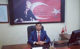 Özel İdare Müdürü Kesmetepe'ye belediye başkanı oldu