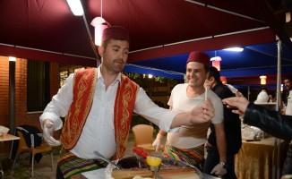 Ramazan coşkusu Anadolu'yu sardı