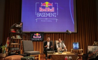 Red Bull Basement Festival gerçekleşti