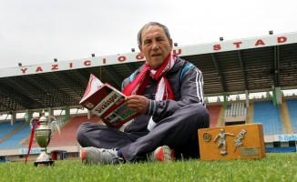 """Sivasspor'un efsanesi Çolak Selo: """"Hiçbir zaman parayı ön planda tutmadım"""""""