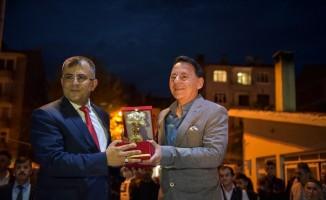 Taşköprü Belediyesi, 5 bin kişilik toplu iftar verdi
