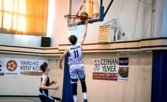 TREDAŞ Spor basketbolda geleceğin yıldızlarını arıyor