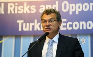 """TÜSİAD Başkanı Kaslowski: """"En acil ihtiyacımız biriken risklerimizi azaltmak"""""""
