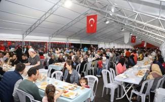 Ünlü Yazar ve oyuncu Şehirlioğlu, Nevşehir'de