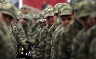 Yeni askerlik sistemi kanun teklifi bugün TBMM Başkanlığına sunulacak