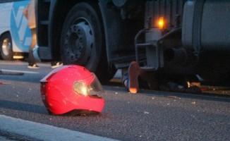 Yola dökülen gübre faciaya neden oldu: 1 ölü, 2 yaralı