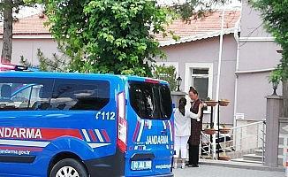 Afyonkarahisar'da 'İki Afganlının Hollanda uyruklu turist kadına tecavüz' iddiası