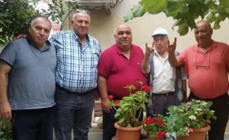 AK Parti ile MHP il teşkilatları İstanbul'da