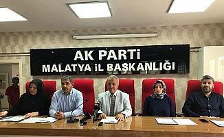 AK Parti'den Mursi açıklaması