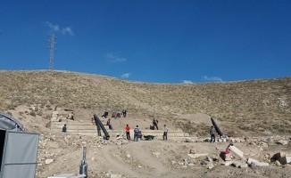 Apameia Antik Kenti kazısına devam edilecek