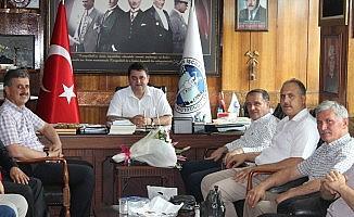 """Aşkar, """"Zonguldak; madenciliğin belkemiğidir"""""""
